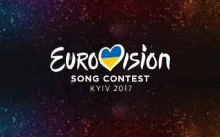 Musica: eurovision song contest