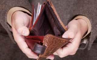 Economia: reddito cittadinanza  sussidi  welfare