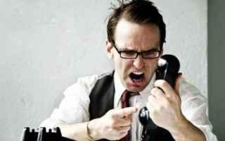 Cellulari: call center