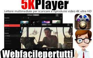 Software Video: 5kplayer video