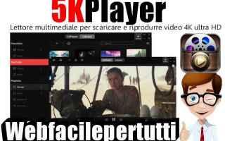 5kplayer video