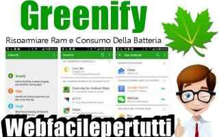 App: greenif app