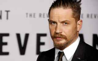 Cinema: venom  marvel  tom hardy  sony
