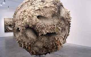 Arte: arte  scultura  carta  corea