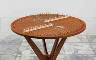 Musica: arte  scultura  installazione  mostra