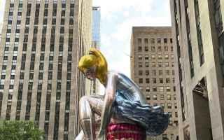 Arte: arte  scultura  installazione