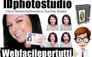 Foto: idphotostudio fototessere
