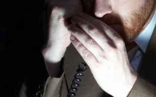 Scuola: prof telefono molestie studente