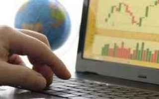 Borsa e Finanza: trading  forex  euro  dollaro