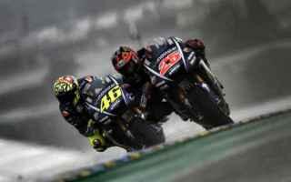 MotoGP: motogp  le mans  qualifiche