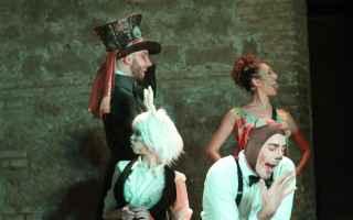 Spettacoli: teatro  musical