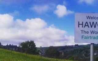Viaggi: La brughiera inglese - Haworth, North England