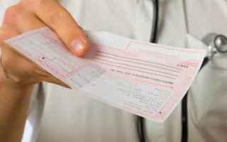 Medicina: ricetta medica  durata ricetta