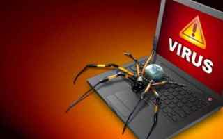 Sicurezza: antivirus  pc  virus  malware