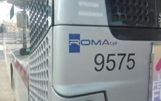 Roma: roma tpl  roma  trasporto pubblico