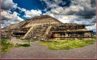 Storia: quetzalcòatl  teotihuacàn  messico