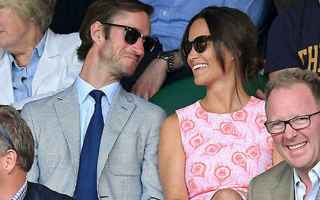Gossip: pippa middleton  matrimonio