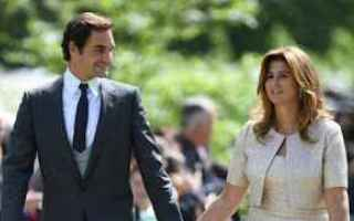 Tennis: tennis grand slam federer middleton