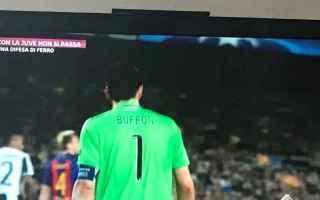Serie A: juventus buffon serie a  calcio  news