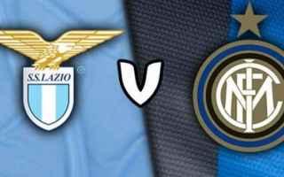 Serie A: lazio  inter