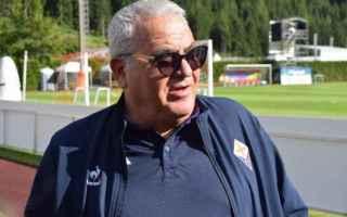 Serie A: fiorentina  corvino