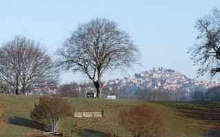 Viaggi: borgo  lazio  viaggi  borghi  roma