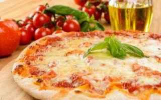 cucina ricetta pizza