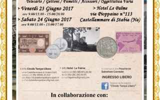 Notizie locali: numismatica filatelia cartoline