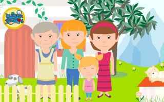 Video divertenti: canzoni per bambini