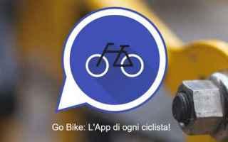 Ciclismo: android  sport  cicilismo  bici  cross