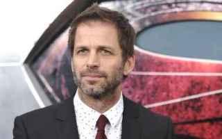 Cinema: zack snyder  justice league  joss whedon
