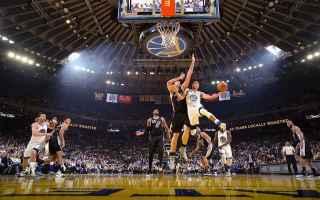 Basket: Problemi seri per la NBA per il 2018 !