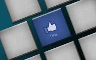 Facebook: aumentare mi piace facebook