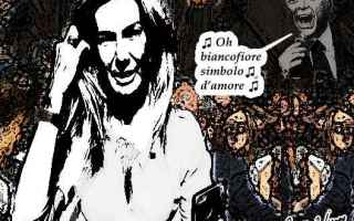 Satira: michaela biancofiore