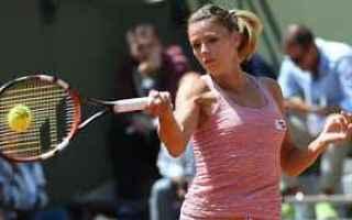 Tennis: tennis grand slam giorgi strasburgo