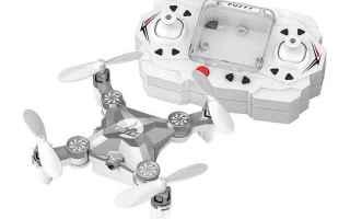 Gadget: drone  droni  nano drone