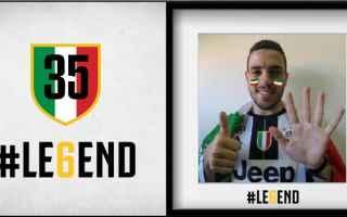 Serie A: juventus  calcio  serie a  scudetto  juv