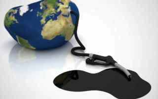 Borsa e Finanza: opec