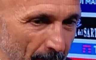 Calcio: roma spalletti juventus scudetto calcio