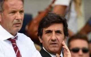 Serie A: torino  cairo  mihajlovic