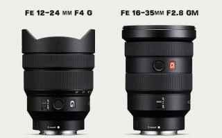 Fotocamere: sony  obiettivo  reflex  fotografia