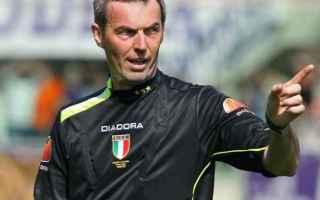 Calcio: Morto un famoso ex arbitro di Serie A: FARINA