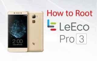 Cellulari: letv  letv leeco le pro 3  smartphone