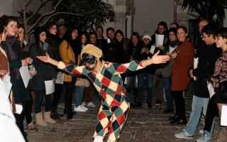Cultura: visite guidata  caccia al tesoro  turism