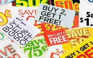 Siti Web: offerte  coupon  siti web