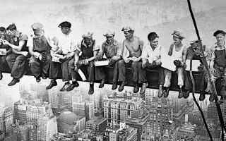 Immagini virali: fotografia  storia  bianconero  new york