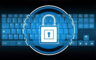 Sicurezza: ransomware virus