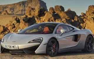 Automobili: mclaren 570 gt  auto  supercar