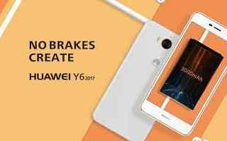 Cellulari: huawei y6  smartphone huawei  huawei