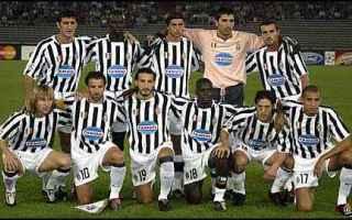 Serie A: calcio  calciomercato  juventus  seriea